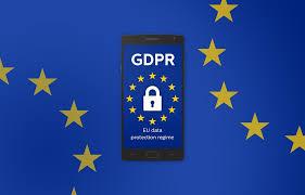 Immagine rappresentativa del GDPR (privacy), servizio di consulenza offerto dall'azienda Rubino.
