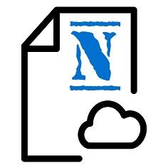 Immagine rappresentativa del sistema NCCloud – NCCloud Light per lo storage e la condivisione sicura dei dati cifrati.