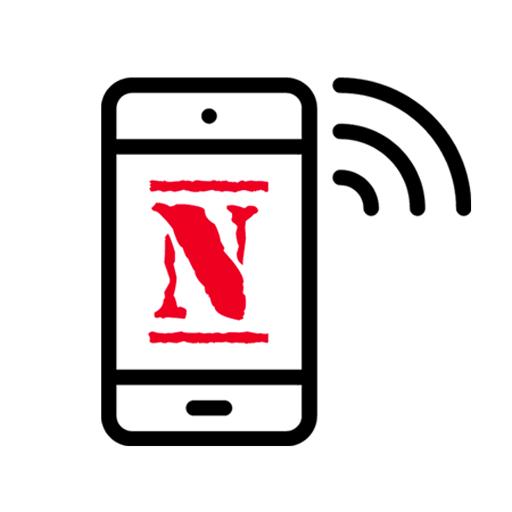 Immagine rappresentativa del sistema NCPhone - sistema di fonia VOIP protetto e cifrato per comunicare in sicurezza.